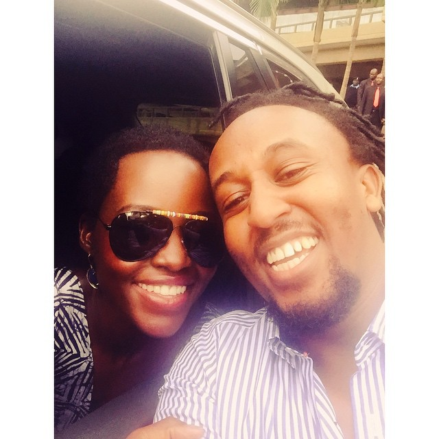 Anto NeoSoul With Lupita Nyongo