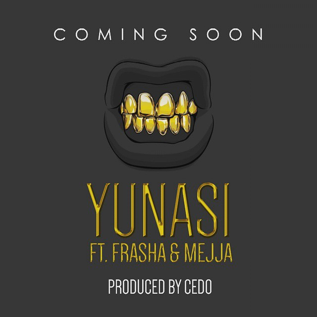 Yunasi's new track cover