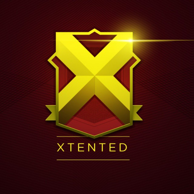 X-Tended Party