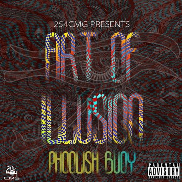 Art Of Illusion Cover art