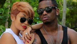 Diamond Platnumz Cries After Receiving Baby Tiffah's DNA Results!This Is Unbelievable