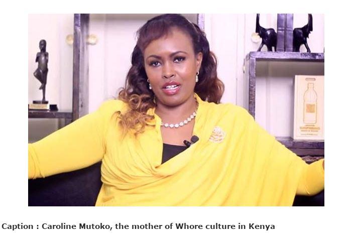 Kenyan prostitutes hookup