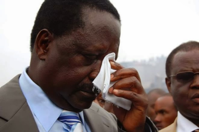 Image result for photo of raila odinga