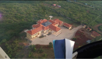 photos, check out Raila Odinga's 1 billion worth mansion in Kisumu