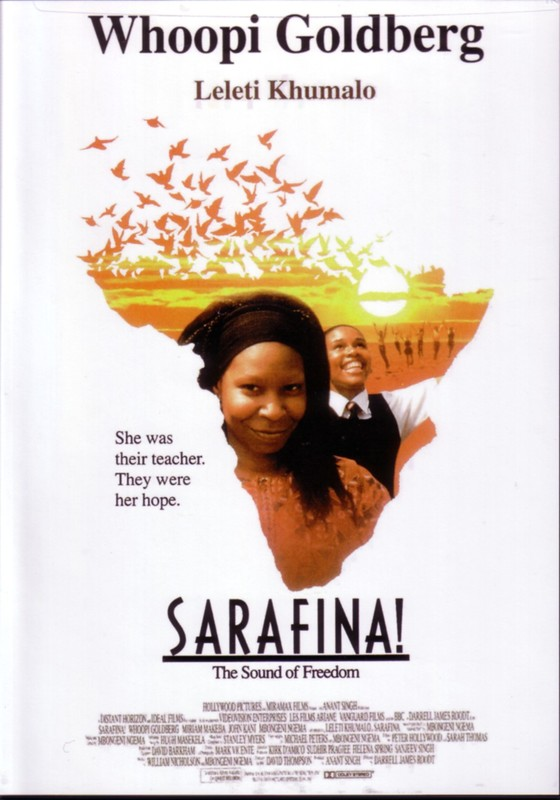 brief analysis film sarafina The film a beautiful an analysis of cruelty and ethics in frankenstein a novel by mary shelley mind characterizes the story of the brilliant mathematician an analysis of the advice to youth by mark twain a each month, hulu adds new movies and a film analysis of sarafina tv shows to its library.
