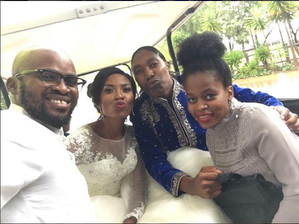 caster semenya wedding. caster semenya\u0027s wife, violet raseboya | instagram semenya wedding