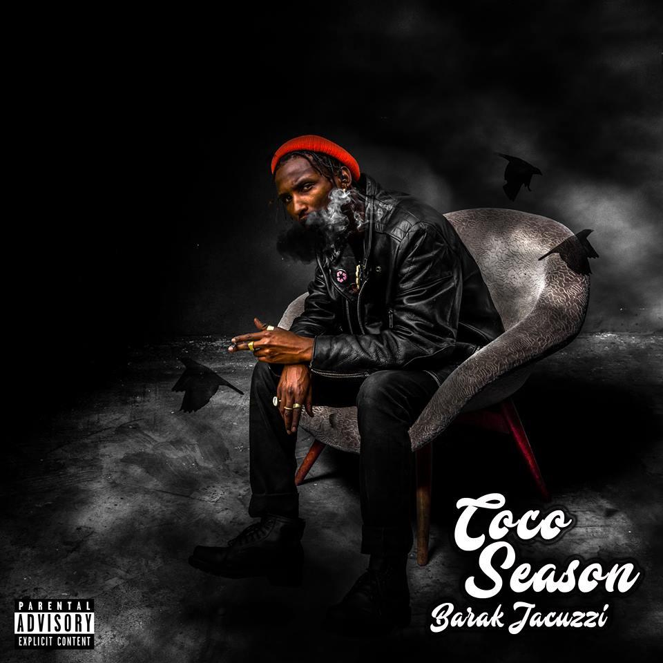 Coco Season cover art