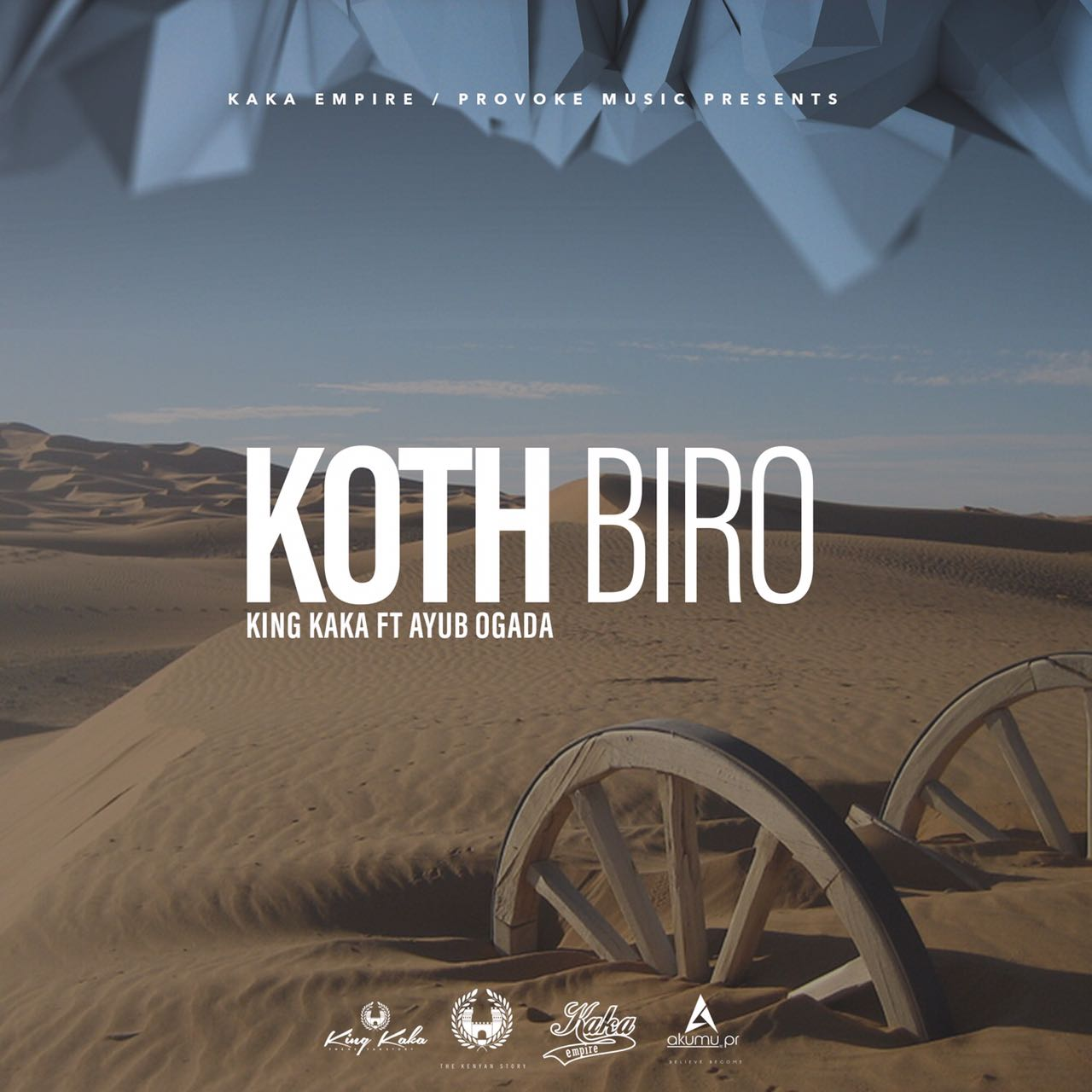 KOTH BIRO King Kaka