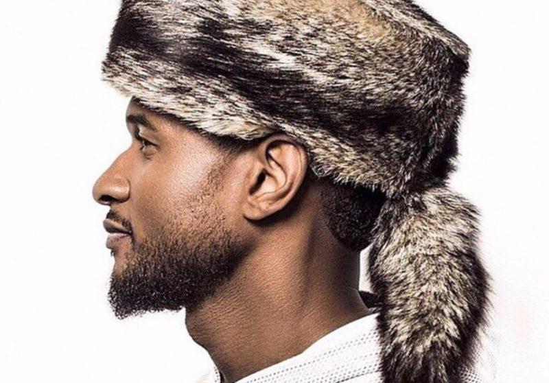Usher Raymond profile pic