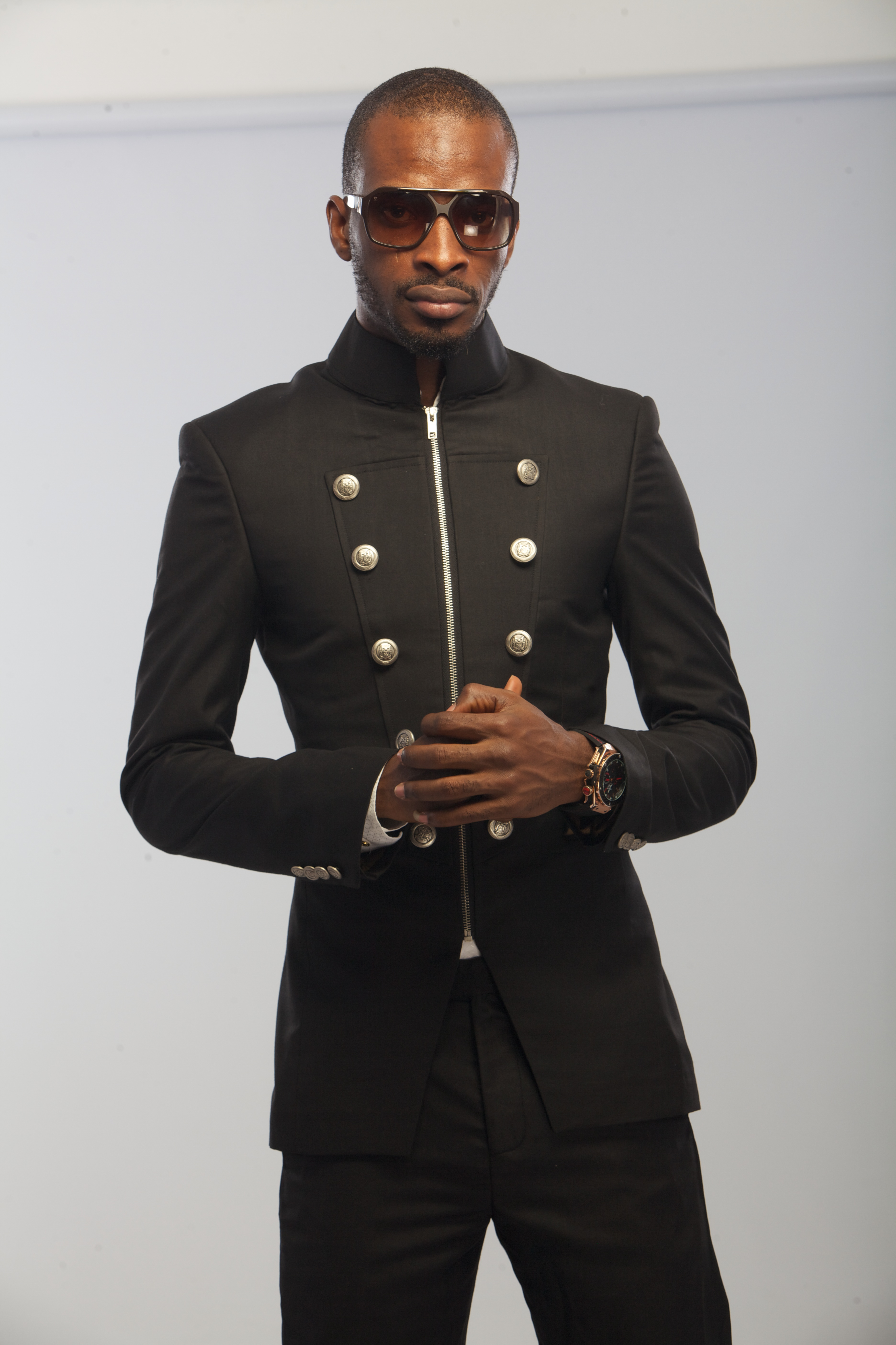 9ice photo in a suit