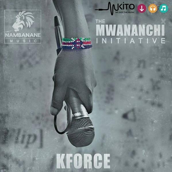 TMI The Mwananchi Initiative album