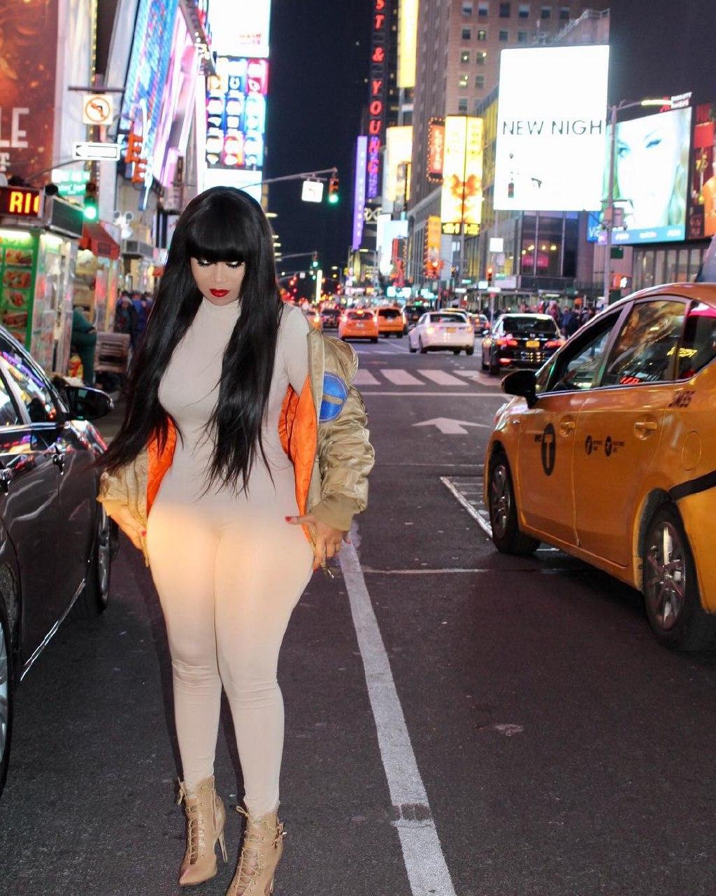 vera Sidika slaying In New York