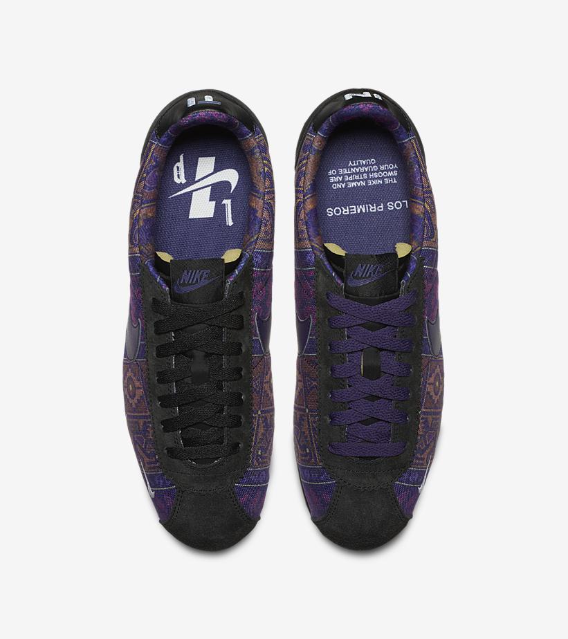 Nike Classic Cortez Nylon LHM. Photo credit: Nike