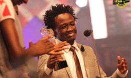 Bahati has a touching message for the woman who he considers his second mother: read it here.