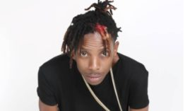 Eric Omondi pulls out all the stops for his new video on slay queens!