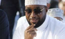 10 photos that proves that Hassan Joho will always be the chicks magnet