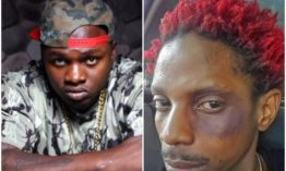 Eric Omondi exposes Khaligraph Jones worst secret!see what the OG did