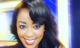 Niacheni! Lilian Muli tells all the haters following her on social media.