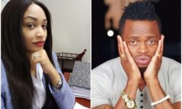 Zari Hassan dumps Diamond Platnumz on Valentines Day