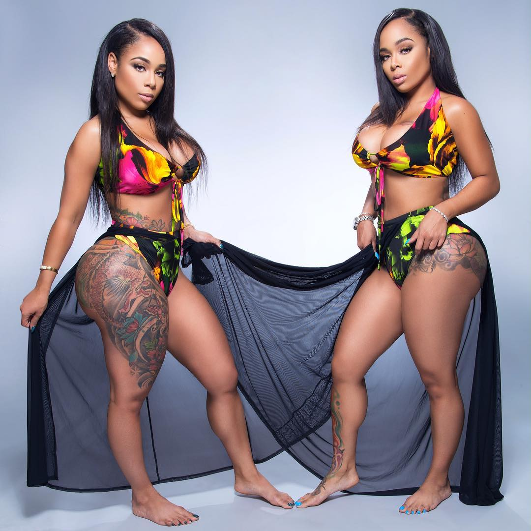 News Release Poverty >> Double Dose Twins continue to slay the Instagram without any competition
