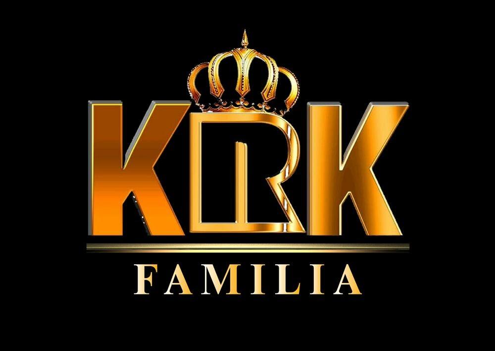 KRK(Kisii Rap Kings) logo. photo credit: KRK