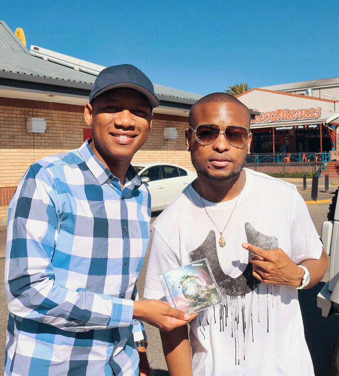 K.O and ProVerb