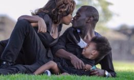 King Kaka and Nana Owiti welcomes a baby boy