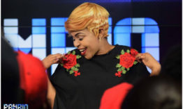 Kenyans give Size 8 thumbs down as she drops new song dubbed 'Hallelujah'