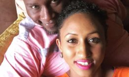 Tedd Josiah pens a lovely letter to his late wife that will being tears to your eyes