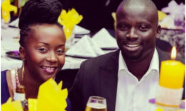 Anne Kansiime dumped by her husband of five years