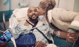 Banky W undergoes a third surgery successfully