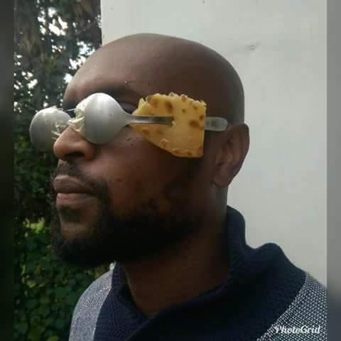 eyewitness challenge. photo credit: twitter