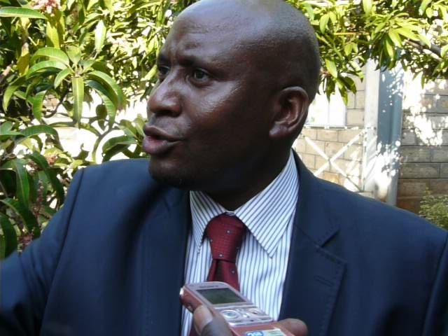 Mwenda Makathimo