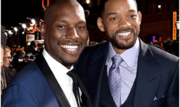 Will Smith: Tyrese lied, we didn't give him 5 million dollars