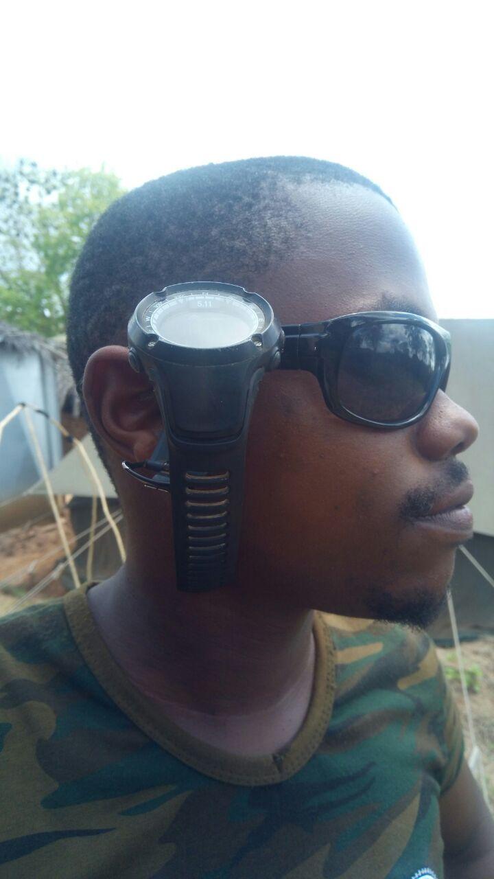 eyewitness challenge