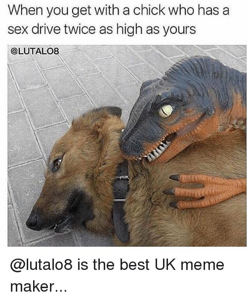 Libido meme