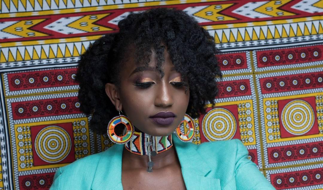 Waithera Wanyiri. photo credit: Instagram/waithera_wanyiri