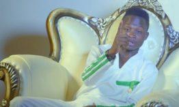 Gabiro Mtu Necessary unveiled as buynasell.com brand ambassador
