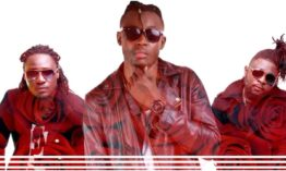 Arrow Bwoy drops 'Lover Man' featuring Uganda's Voltage Music