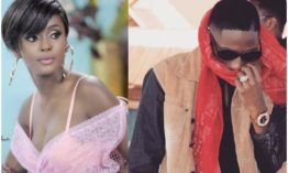 """It felt good rejecting him"" Vanessa Mdee recounts moment she humiliated her ex when he publicly begged her to take him back"