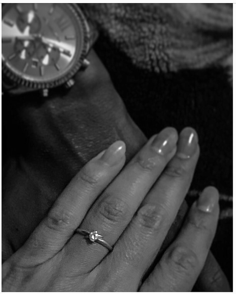 September 14th 2016 is the day Octopizzo got engaged to his fiance