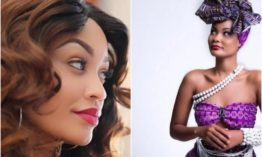 """I don't argue with grannies"" Hamisa Mobetto savagely tears into Zari Hassan"