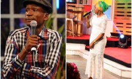 """It's hard to believe you left us"" Churchill Show's Zeddy writes touching tribute to Ayeiya Poa Poa"