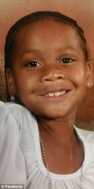 Ashawnty Davis. Photo/Facebook