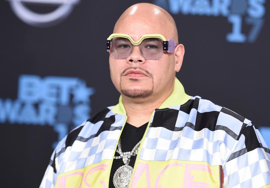 Joe 2018 fat Fat Joe