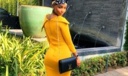 Huddah Monroe: I don't date Kenyan men, most are deadbeat dads