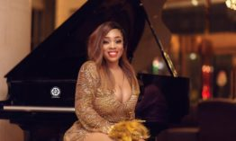 Moesha Boduong: being curvy is not a crime