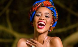 Ntando Duma follows Cassper Nyovest route by going traditional
