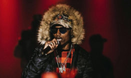 Octopizzo makes history as he gets a personal invite to the Grammys