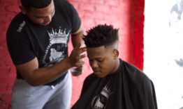 Nasty C ditches his old hairstyle to rock big braids